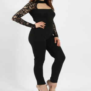 black jumpsuits modny.in