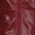 lather leather jacket women modny.inmodny.in