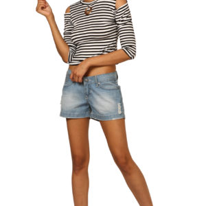 jeans shorts modny.in