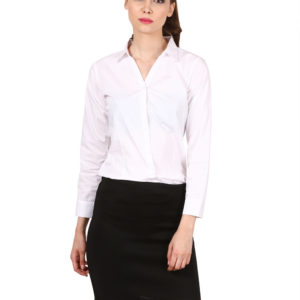 white formal shirt modny.in